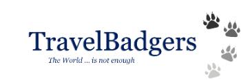 TravelBadgers